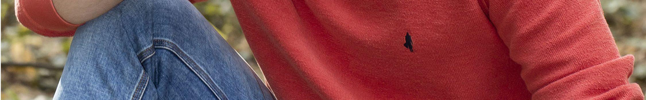 Le pull léger MCS est disponible sur notre e-shop