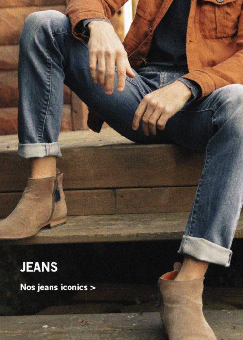 Jeans SS20 FR 2