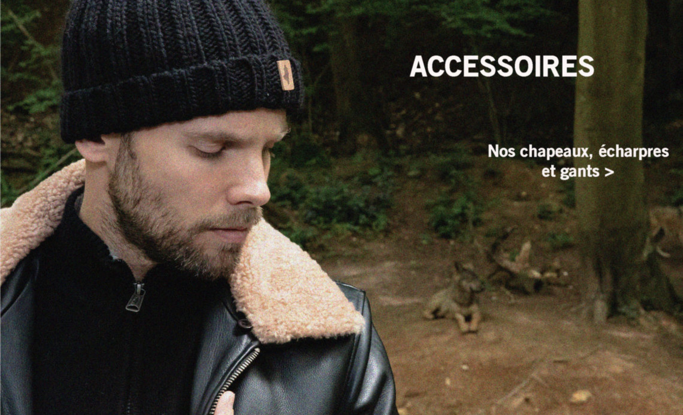 accessories homepage new FR soldes